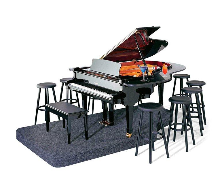PETROF Pianobar
